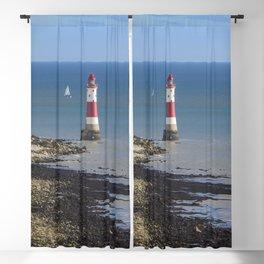 Beachy Head Lighthouse Blackout Curtain