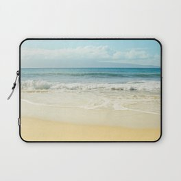 The Voices of the Sea Laptop Sleeve