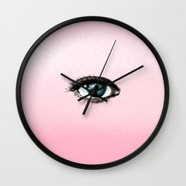Trust me! Wall Clock