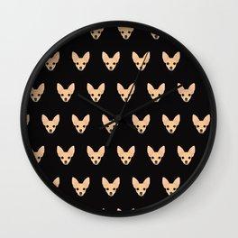 Carli Wall Clock