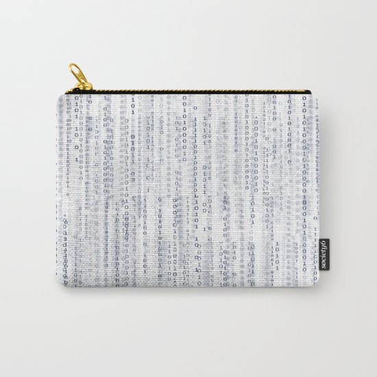 Pattern 76 Carry-All Pouch