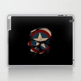 CAPTAIN Laptop & iPad Skin