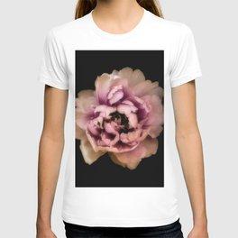 Lush Peony, Nobility And Honour T-shirt