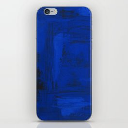 No. 35 iPhone Skin