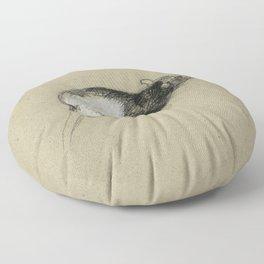 Rat Floor Pillow