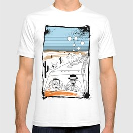 Fear and Loathing in Albuquerque II T-shirt