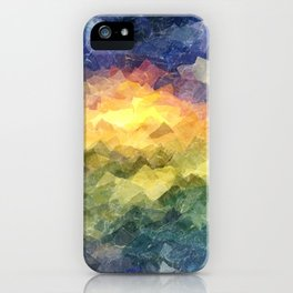 Second Chance iPhone Case