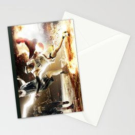 Lord Of War Stationery Cards