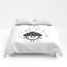 Pimp My Cupcake Comforters