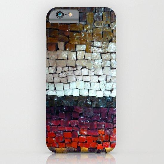 Mosaic #1 iPhone & iPod Case