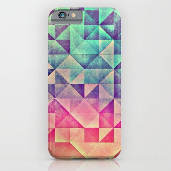 myllyynyre iPhone & iPod Case