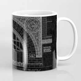 Chicago Stock Exchange 3 Coffee Mug