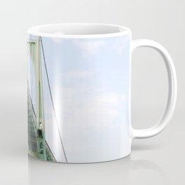 St John's Bridge Portland Coffee Mug