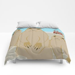 The Ranch Store Comforters
