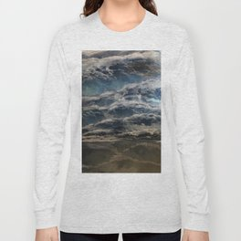 The Storm Shall Pass Long Sleeve T-shirt
