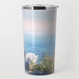 Pastel vibes 37 - Los Cisnes Travel Mug