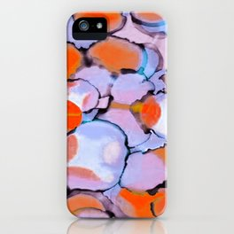 Letting Go Is Hardest While Loving iPhone Case