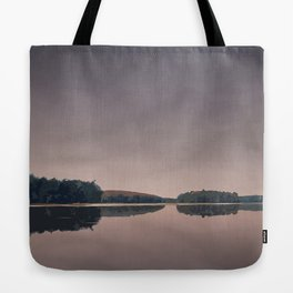 Kejimkujik National Park Tote Bag