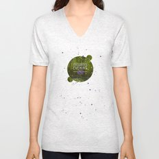 ENCHANTED Unisex V-Neck
