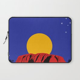 Southern Land Laptop Sleeve