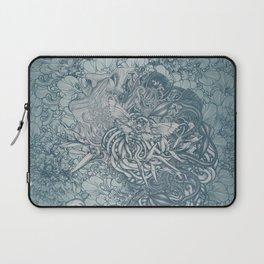 Fifth Mix Blue Laptop Sleeve