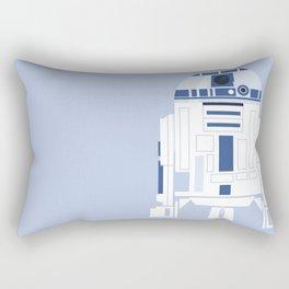 R2 Rectangular Pillow