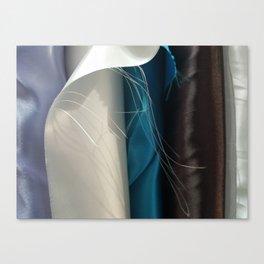 Bolt-Wisp Canvas Print
