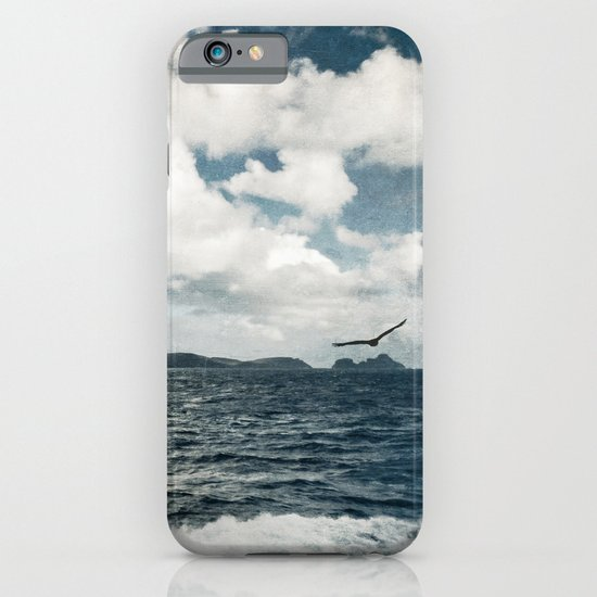 distant land iPhone & iPod Case