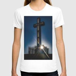 Closing Summer 2015 - Mount Soledad Memorial T-shirt