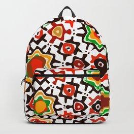 Star Splash Backpack