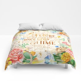 Once Upon a Time Comforters