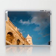 Paris Moon Laptop & iPad Skin
