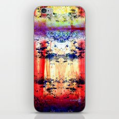 Untitled ii iPhone & iPod Skin