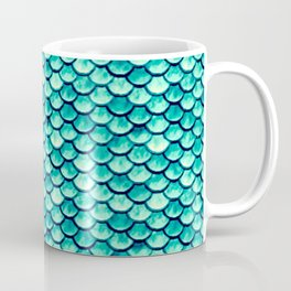 Scale Away with Me Coffee Mug