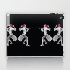 Princess Leia Strikes Back Laptop & iPad Skin