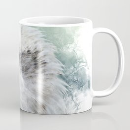 Bald Eagle Haliaeetus Coffee Mug