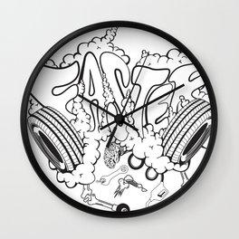 Faster V2 Wall Clock