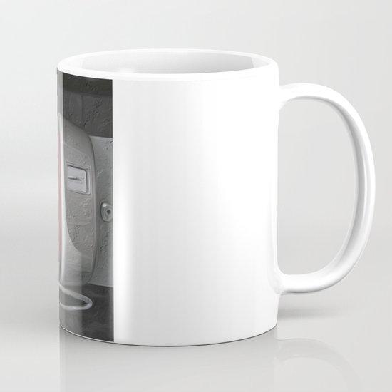 Pronto Mug