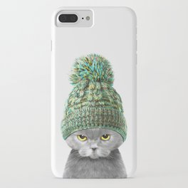BOBBY iPhone Case