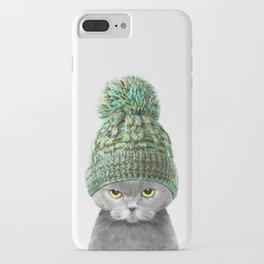 BOBBY iPhone Case