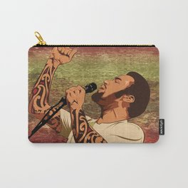 Fight For Your Mind Carry-All Pouch