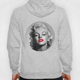 A female mouth - Marylin M. Hoody