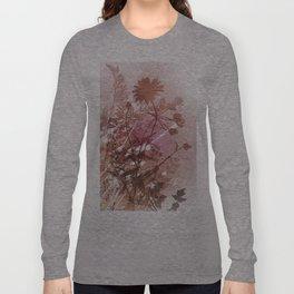 Botanical 2 Long Sleeve T-shirt