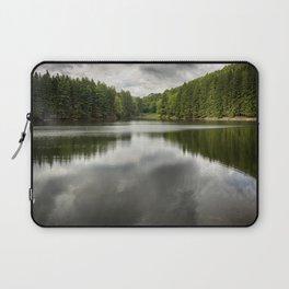 Marilla Reservoir - Bradford, PA Laptop Sleeve