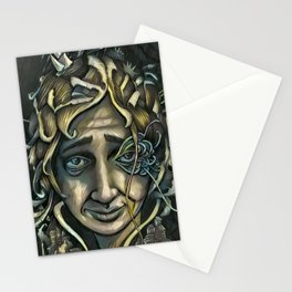 the Storyteller Stationery Cards