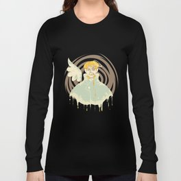Golden Hero Long Sleeve T-shirt
