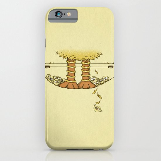 Big Jerk iPhone & iPod Case