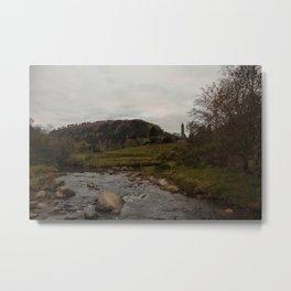 Glendalough Metal Print