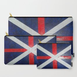 DEVOLUTION (The X Factor) Carry-All Pouch