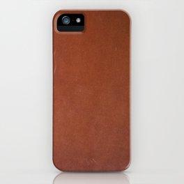 LACMA III iPhone Case